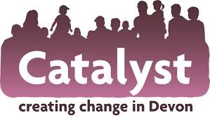 Catalyst. Creating change in Devon