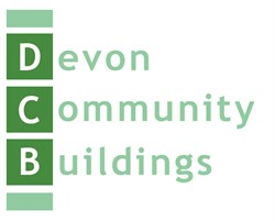 Devon Community Buildings Logo