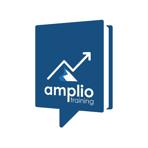 Amplio Training Logo