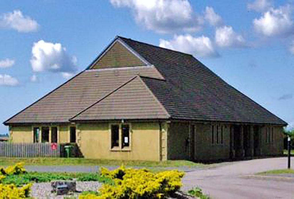 Bradford & Cookbury Village Hall