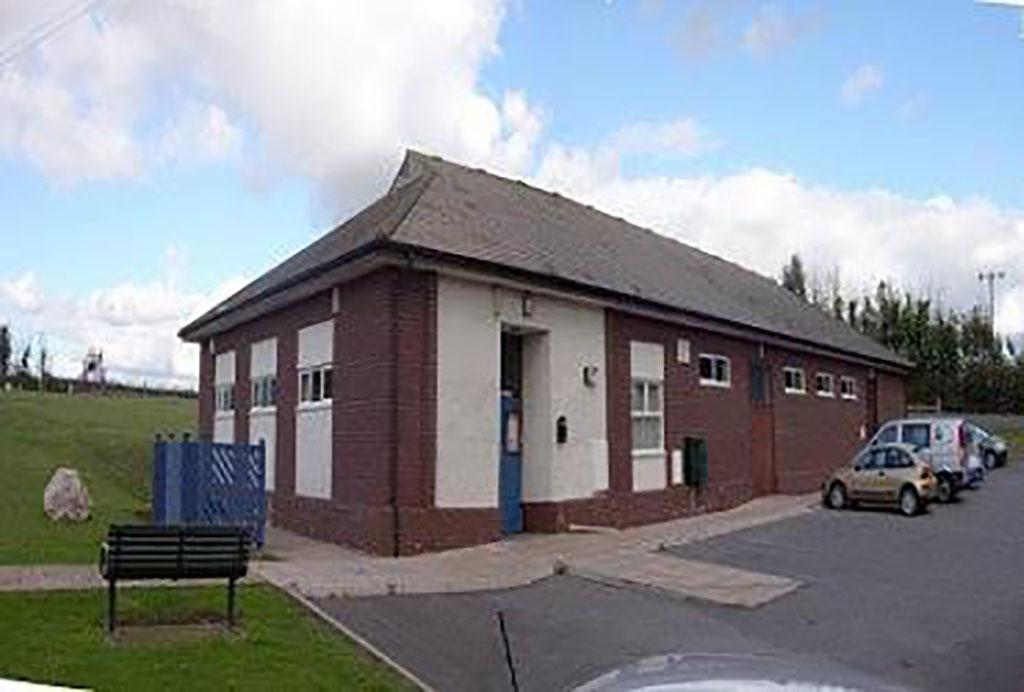 Clyst St Mary Village Hall