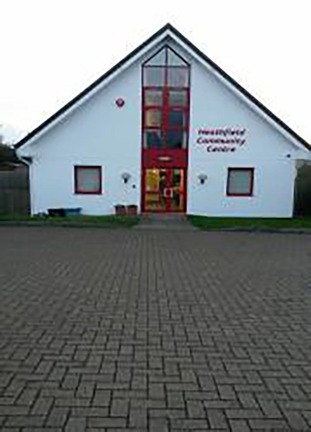 Heathfield Community Centre