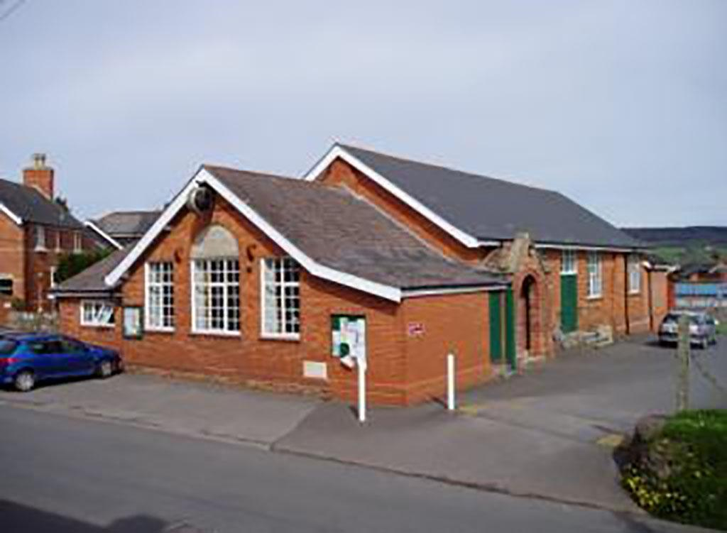 Hemyock Village Hall