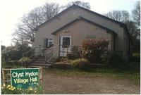 Clyst Hydon Village Hall