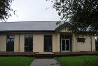Cruwys Morchard Parish Hall