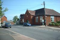 Exminster Victory Hall