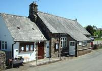 Holne Village Hall