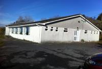 Shaugh Prior Recreational Hall