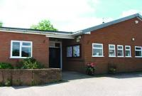 Tedburn St Mary Village Hall