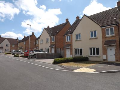 Homes built by the Norton sub Hamdon CLT