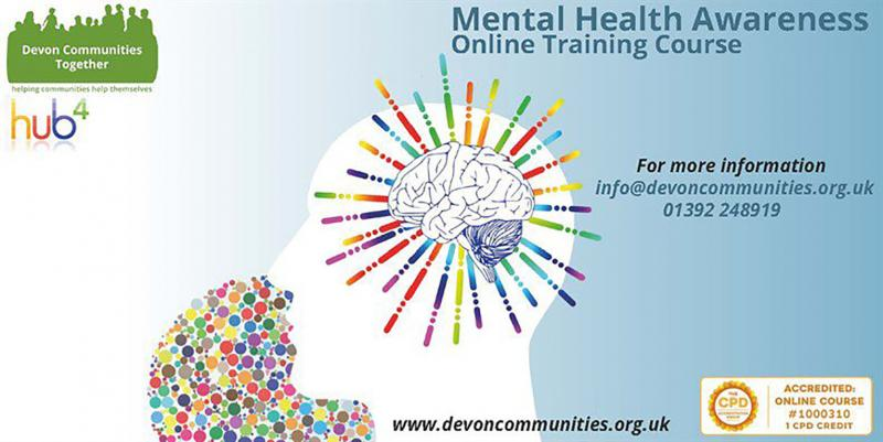 Hub4 Mental Health Awareness Poster 2