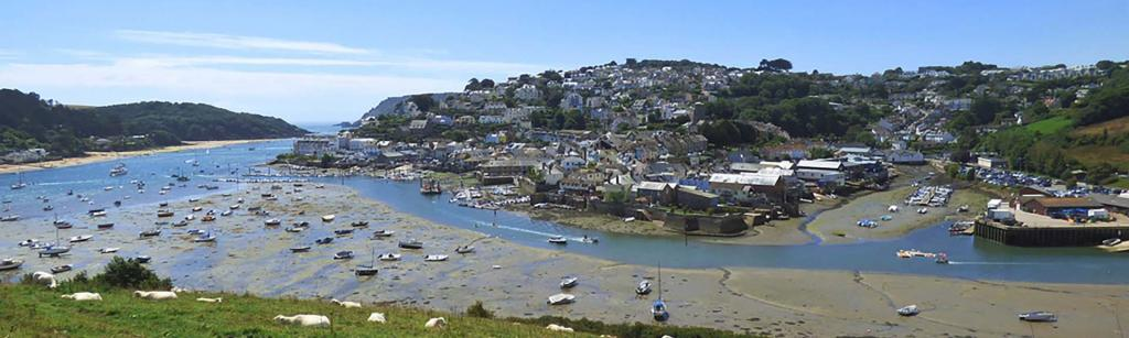 Salcombe, Devon