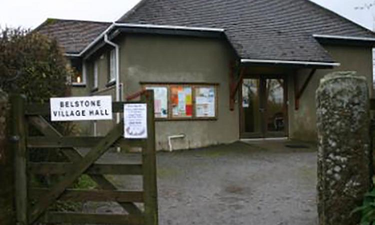Belstone Village Hall