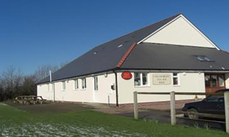 Chilsworthy Village Hall