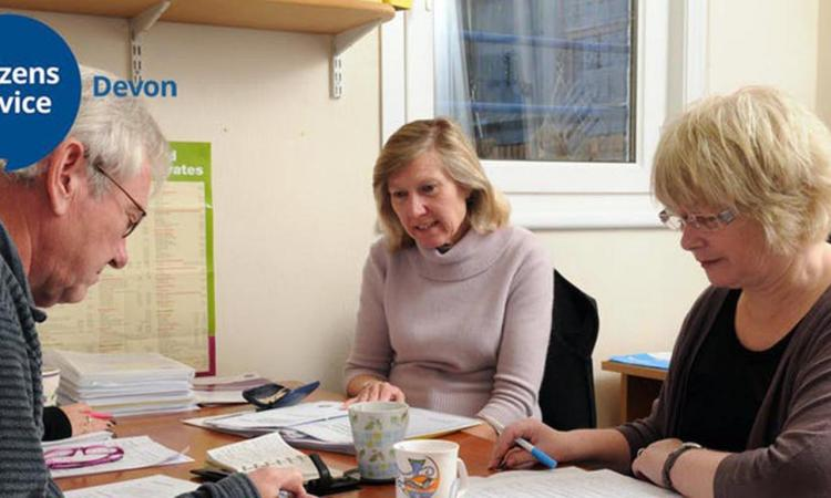 Older people consultation benefits