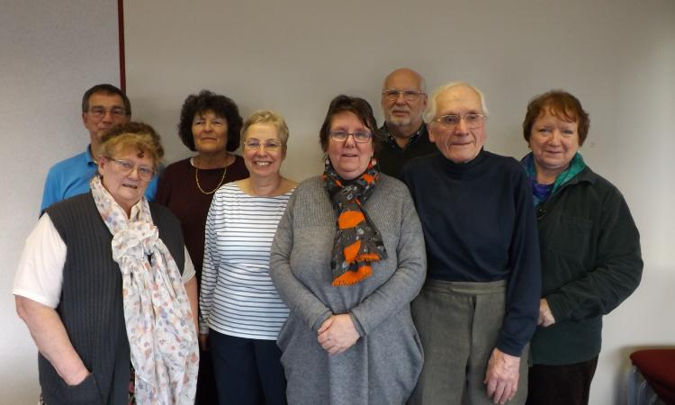 Devon Community Together takes over Devon Senior Voice