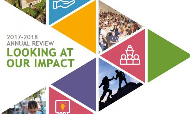 Devon Communities Together Impact Report