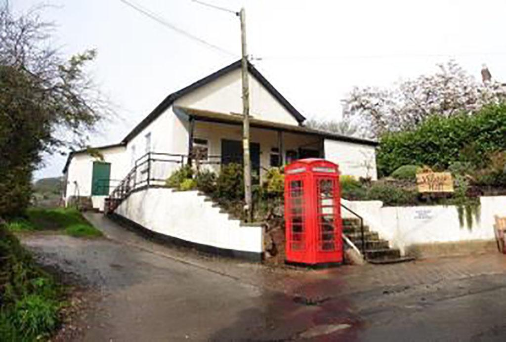 Combe Raleigh Village Hall